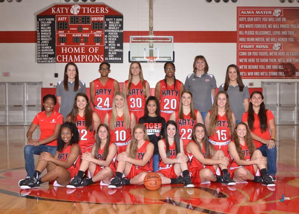 Varsity Team 15-16